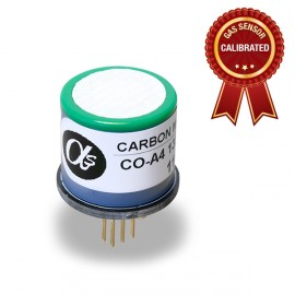 Carbon Monoxide (CO) [Calibrated] (Low Concentration)