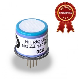 Nitric Oxide (NO) [Calibrated] (Low Concentration)