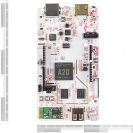 pcDuino3 - Dev Board