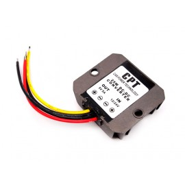 CPT-C5 power converter 12V/24V switch to 5V