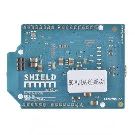 Arduino Wi-Fi Shield