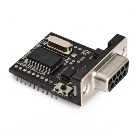 CAN Bus Module for Arduino, Raspberry Pi and Intel Galileo [XBee Socket]