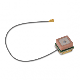 Internal GPS Antenna