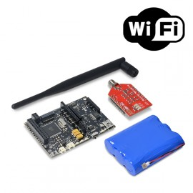 WiFi IoT Starter Kit