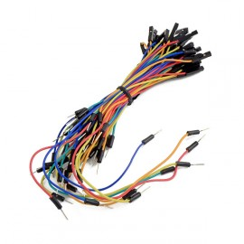 Jumper Wires (F/M)