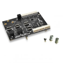 Waspmote Gas Sensors Kit