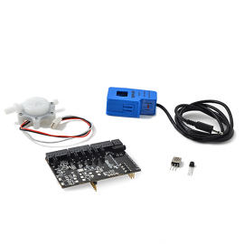 Waspmote Smart Metering Sensors Kit