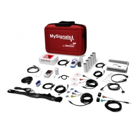MySignals SW Complete Kit (eHealth Medical Development Platform)