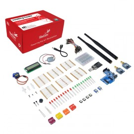 Long Range 868MHz Connectivity Kit
