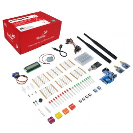 Long Range 900MHz Connectivity Kit