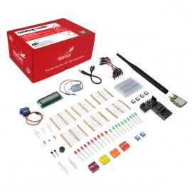 LoRaWAN 868 Extreme Range Connectivity Kit