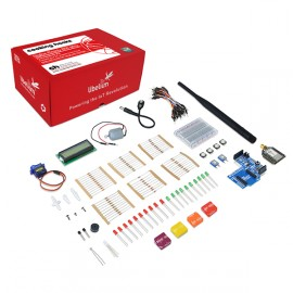 Sigfox 868 Extreme Range Connectivity Kit (1 year connectivity free)