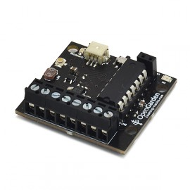 Open Garden Node Board