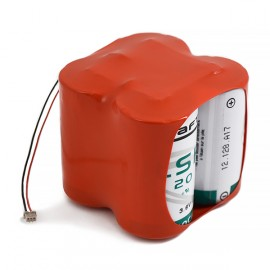 4x13 A·h Non-Rechargeable Battery