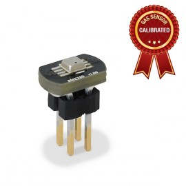 Temperature, humidity and pressure sensor