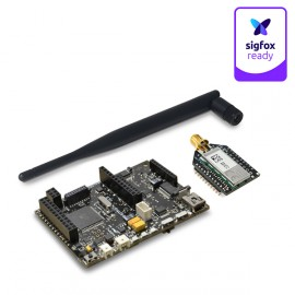 Waspmote Sigfox SMA 4.5 dBi – Europe (1 year connectivity free)