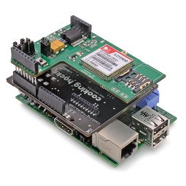 GPRS SIM900 shield for Raspberry Pi