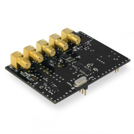 Smart Water Ions Sensor Board