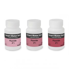 Fluoride Calibration Kit