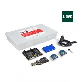 Waspmote Kit - UNED Course