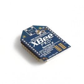 XBee Pro ZB UFL Module + Pigtail