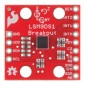 SparkFun 9 Degrees of Freedom IMU Breakout - LSM9DS1
