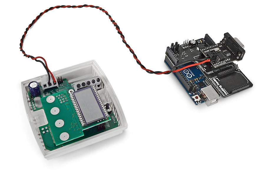 Modbus Tutorial for Arduino, Raspberry Pi and Intel Galileo