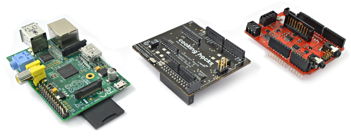 RPi Expansion Boards - eLinuxorg