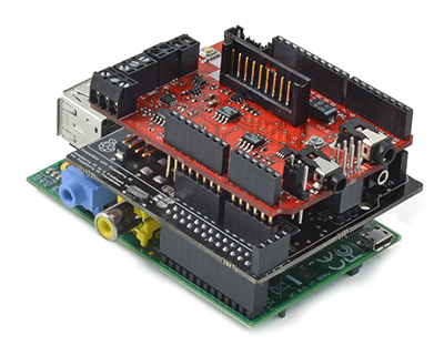 e-Health Sensor Platform V2 0 for Arduino and Raspberry Pi