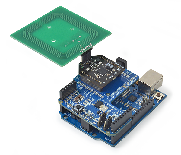 Interface RF Module with Arduino Embedded System