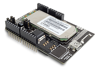 Libelium Connects Intel Galileo to Sensors for the