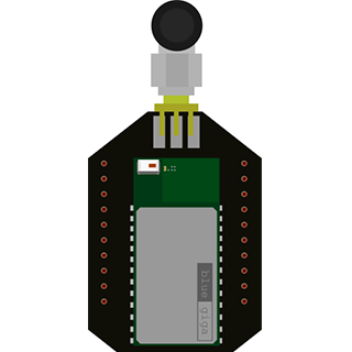 Bluetooth Module for Raspberry Pi