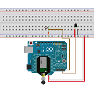How to Send Sensor Data through the Serial Port Profile Using Bluetooth Connectivity Kit