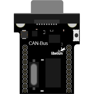 CAN Bus Module Tutorial for Arduino, Raspberry Pi and Intel Galileo