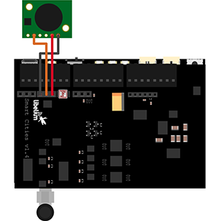 How to Measure Ultrasound and Light Using Waspmote Smart Cities Sensors Kit