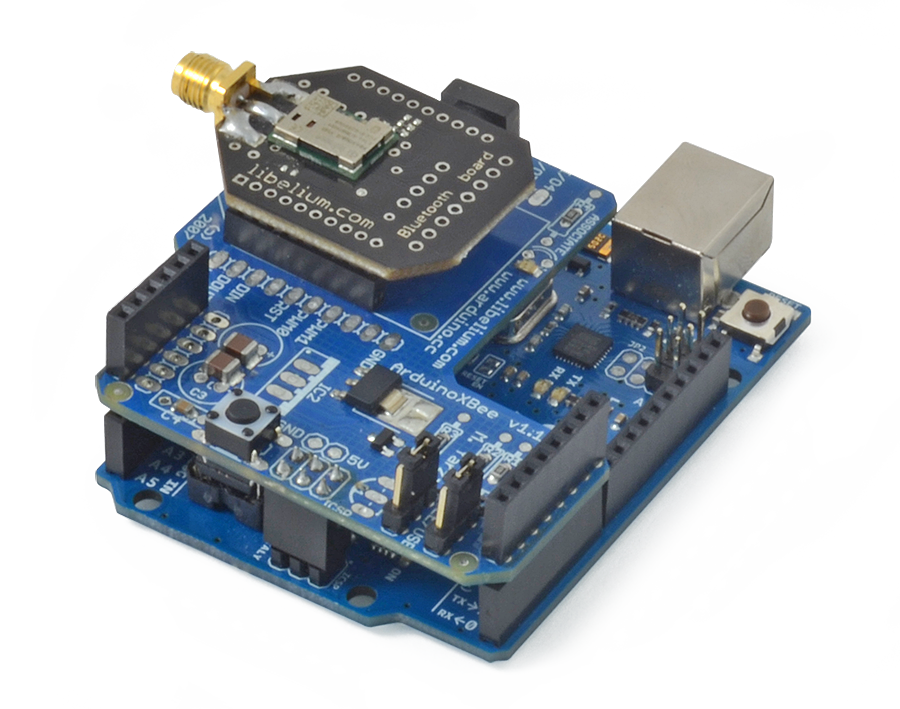 Bluetooth Module for Arduino
