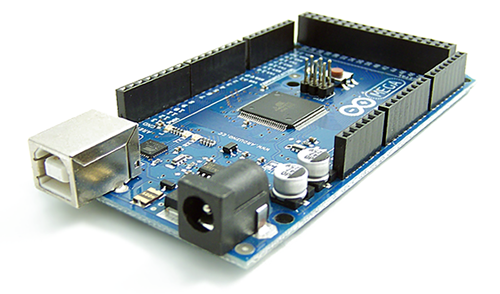 RS232 to USB Converter With Arduino Due Or Mega 2560