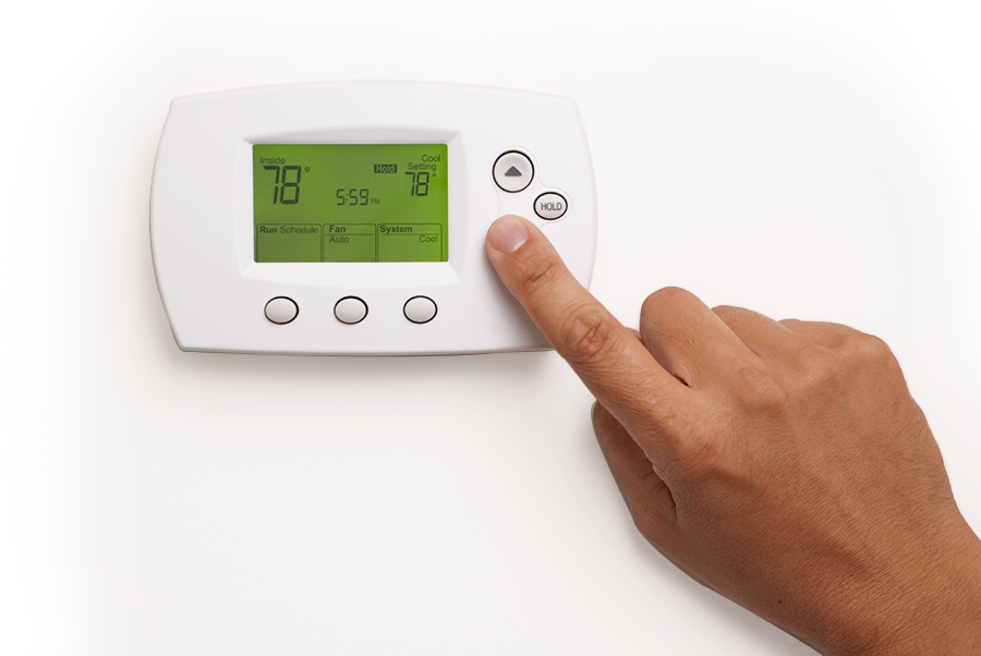 Control your HVAC Infrared Devices from the Internet with IR Remote