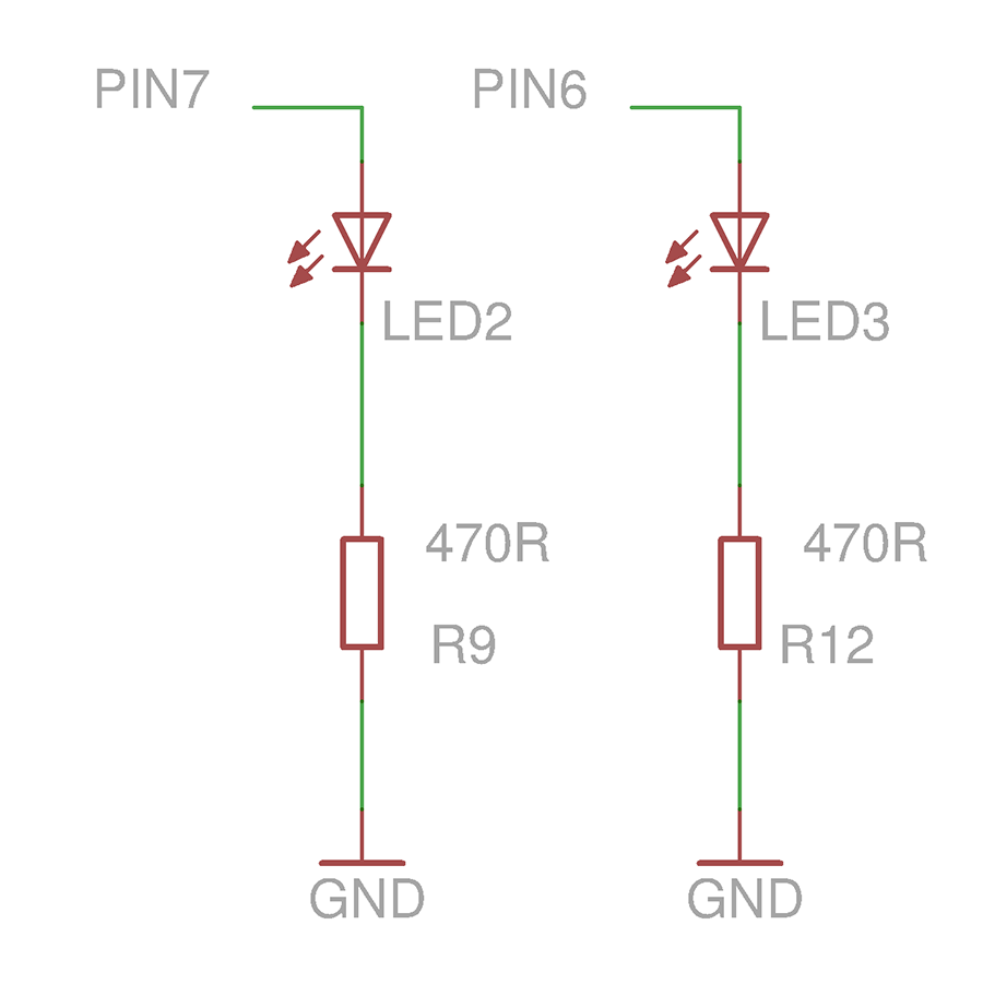 Control Your Hvac Infrared Devices From The Internet With Ir Remote Visit Page Of Simple Tx Rx Circuit We Can Turn An Led On Off When Shield Receive A Command