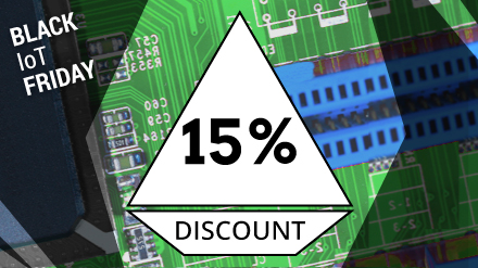 Black Friday 15% discount products