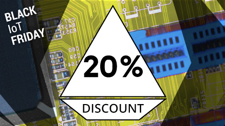 Black Friday 20% discount products