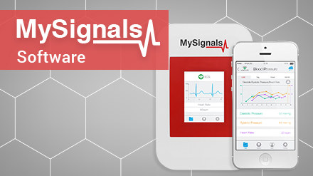 MySignals SW - eHealth and Medical IoT Development Platform