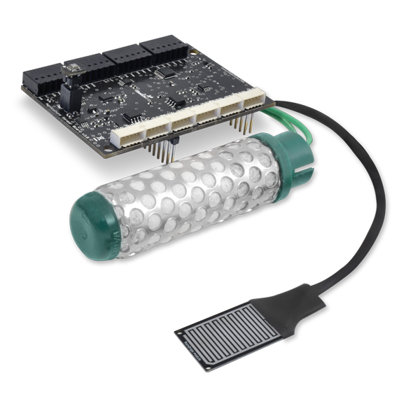 Waspmote Agriculture Sensors Kit